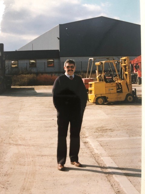 Haulage & Logistics Services - Aberdeenshire,UK,Europe